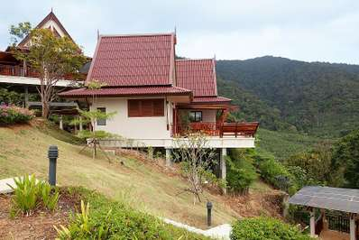 Baan Muang - Krabi villa