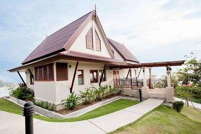 Baan Gaan - Krabi villa