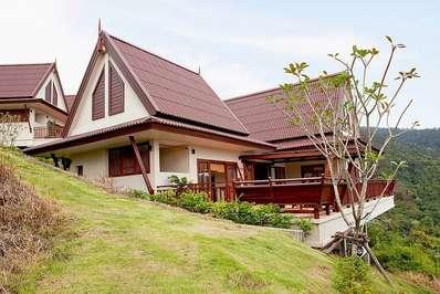 Baan Chompuu - Krabi villa