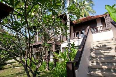 Pimalai Beach Villa 1B - Krabi villa