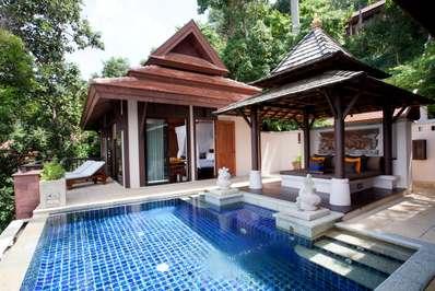 Pimalai Pool Villa 1B - Krabi villa