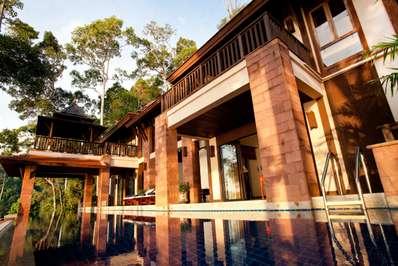 Pimalai Pool Villa 3B - Krabi villa