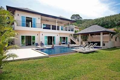 Villa Yok Kiao - Phuket villa