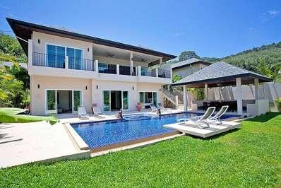 Villa Ampai - Phuket villa
