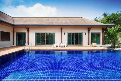 Villa Haimona - Phuket villa
