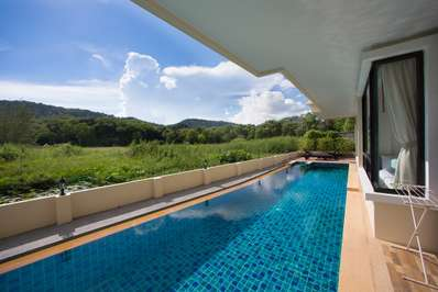 The Lago 48 - Phuket villa