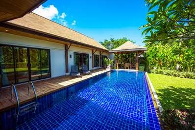 Villa Haeata - Phuket villa
