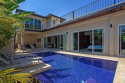 Rawayana Pool Villa - Phuket villa
