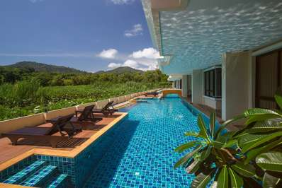 The Lago 72 - Phuket villa