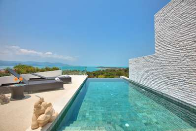 Villa Blue Bay