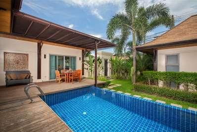 Villa Kiri - Phuket villa