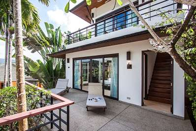Nirano Villa 21 - Phuket villa