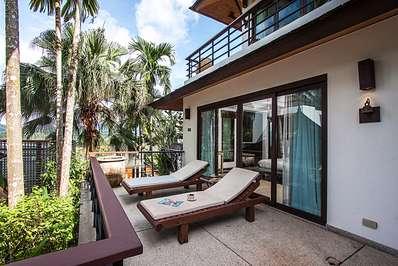 Nirano Villa 22 - Phuket villa