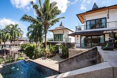Nirano Villa 23 - Phuket villa
