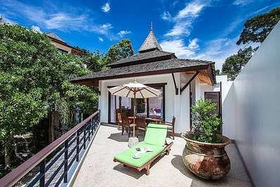 Nirano Villa 11 - Phuket villa