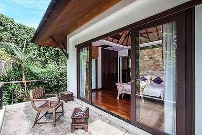 Nirano Villa 12 - Phuket villa