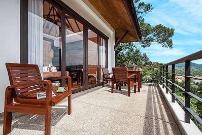 Nirano Villa 14 - Phuket villa