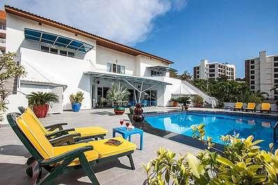 Pratumnak Argyle Villa - Pattaya villa