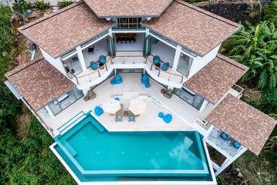 Villa Pearl - Koh Samui villa