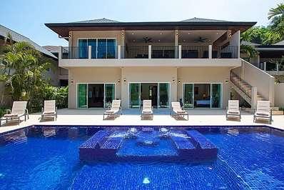 Si Mok Villa - Phuket villa