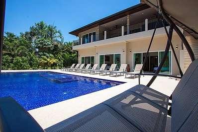 Si Fah Villa - Phuket villa