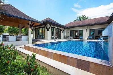 Villa Rachana - Phuket villa