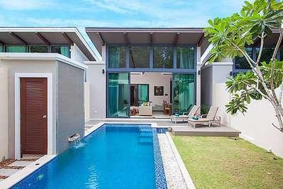Poonam Villa