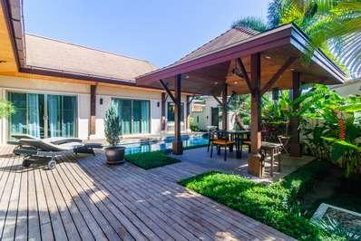 Villa Hiwa - Phuket villa