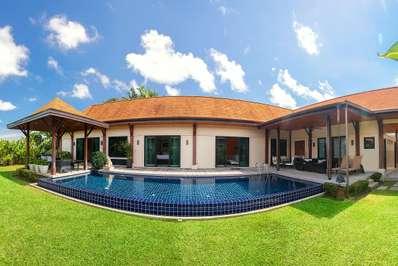 Villa Marama - Phuket villa