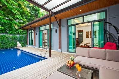 Villa Etera - Phuket villa