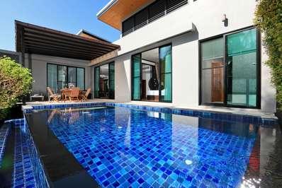 Villa Nias - Phuket villa