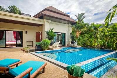 Villa Raas - Phuket villa