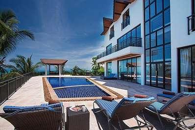 Phukea Villa - Koh Samui villa