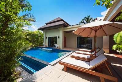 Villa Hoata - Phuket villa