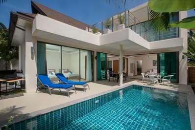 Villa Raja - Phuket villa