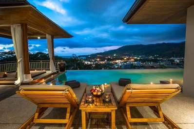 Tantawan Villa 1BR - Phuket villa