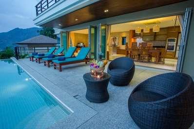 Tantawan villa 3BR - Phuket villa