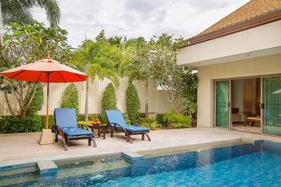 Villa Bond - Phuket villa