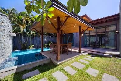 Villa Hanga - Phuket villa