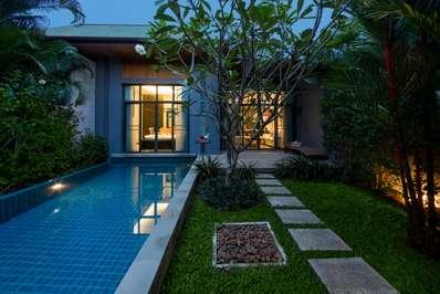 Villa Hahana - Phuket villa