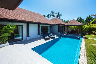 Villa Iorangi - Phuket villa