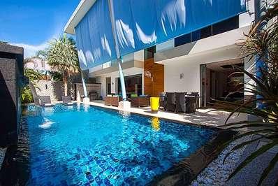 Villa Fullan - Phuket villa