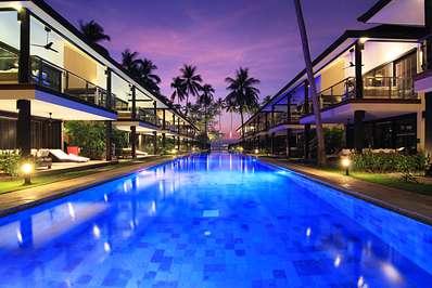 Nikki Beach Penthouse 1 - Koh Samui villa