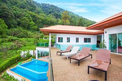 Villa Niyati - Phuket villa