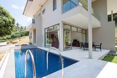 Triumph Villa - Koh Samui villa