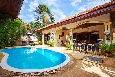 Villa Kaipo - Phuket villa