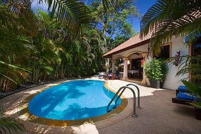 Villa Onella - Phuket villa