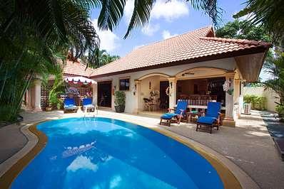 Villa Maiki - Phuket villa