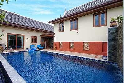 Swy Residence - Koh Samui villa