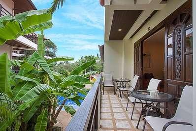Wan Hyud Villa No.203 - Koh Samui villa